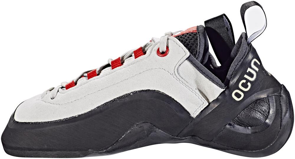 Zapatos blancos Ocun Pearl para hombre mcy1E